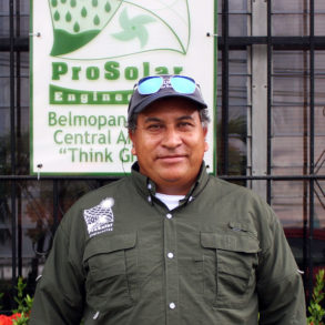 Juan Manuel Buitrago