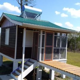 Are You Thinking of Going Off-grid?